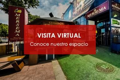 Conoce nuestra visita virtual