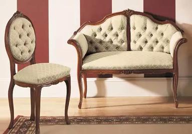 Tienda de muebles de segunda mano en Madrid - Mersema
